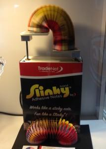 Slinky ASI