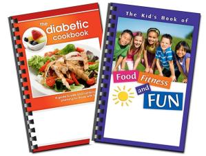 Cookbooks Blog