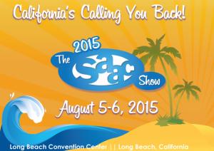 SAAC Show 2015