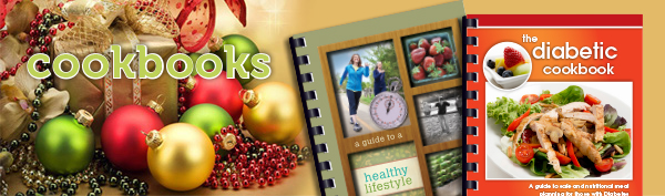 Cookbook banner