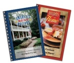 Cookbooks holiday duo