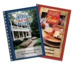 Cookbooks holiday duo